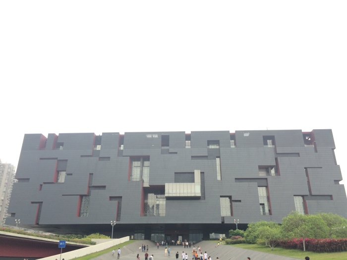 Guangdong New Museum