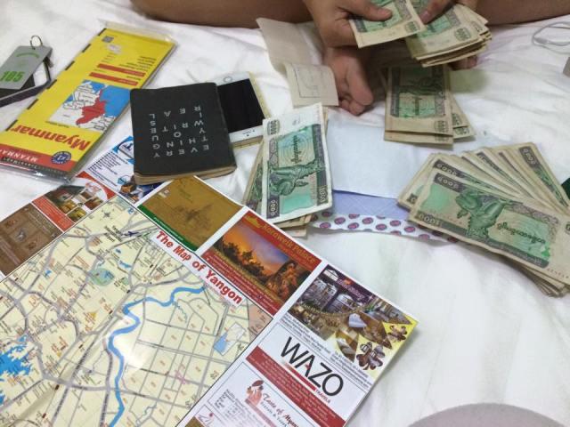 4 Tips Ambil Uang Via Atm Di Luar Negeri Weekenddulu