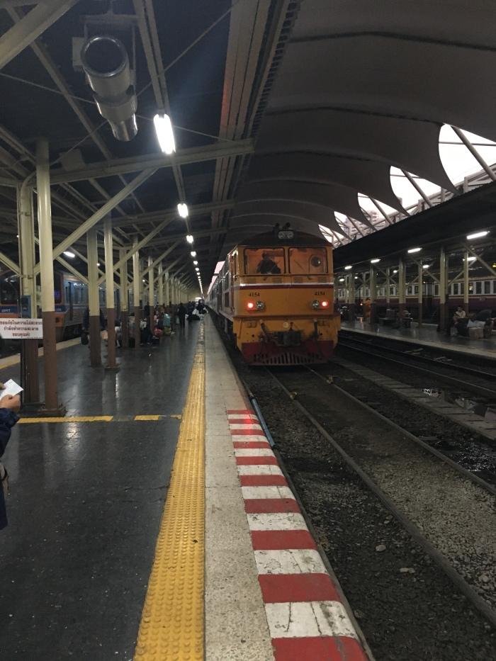 Stasiun Hua Lam Phong